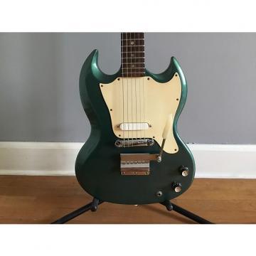 Custom Gibson SG melody maker  1967 Pelham Blue