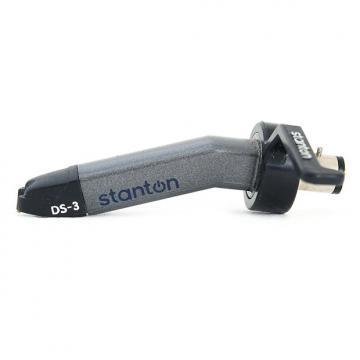 Custom Stanton DiscMaster.V3 Cartridge w/ DS-3 Stylus