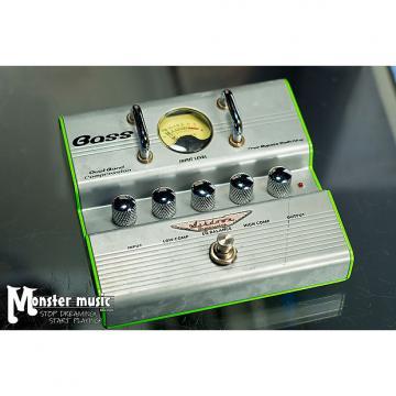 Custom Ashdown Bass Dual Compression Pedal