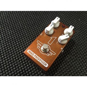 Custom Mad Professor One  Brown Sound 1 Distortion JCM with reverb