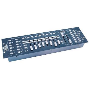 Custom Chauvet OBEY40 Universal 12 Fixture DMX-512 Controller