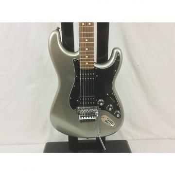 Custom Fender Black Top Floyd Rose Stratocaster