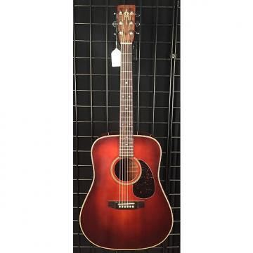 Custom Vintage 1978 Alvarez Yairi DY57S Dreadnought Acoustic Guitar Shaded Top w/ OHSC
