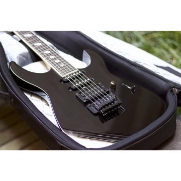Custom Caparison Dellinger-M3 2014 Gloss Black
