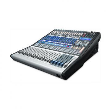 Custom Presonus - StudioLive 16.4.2AI Active Integration Digital Mixer