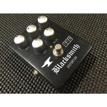 Custom BBE Blacksmith Distortion pedal