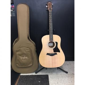 Custom Taylor 2015 110e 100 Series Dreadnought Acoustic-Electric Guitar Sapele