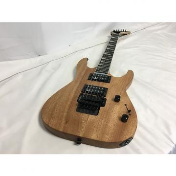 Custom Jackson JS32 Dinky Natural Man Refurb