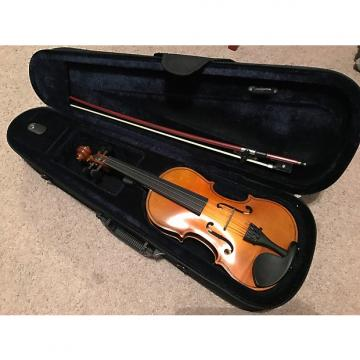 Custom Franz Hoffmann Prelude Violin Outfit - 1/4 size