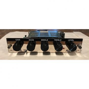 Custom Randall Ultra XL MTS Module