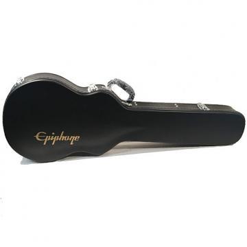 Custom New Epiphone Plush Les Paul 60s Tribute Deluxe Hardshell Case