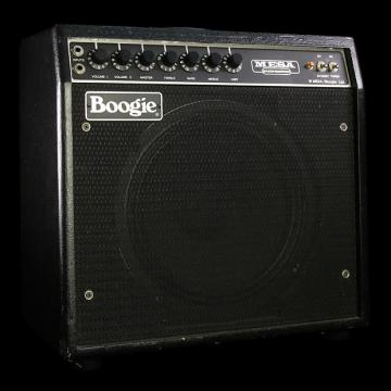 Custom Used Mesa Boogie Son of Boogie 1x12 Guitar Combo Amplifier