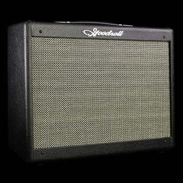 Custom Used Goodsell Super Seventeen 1x12 Guitar Combo Amplifier