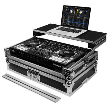 Custom Odyssey FRGSRODJ8 Roland DJ808 Case
