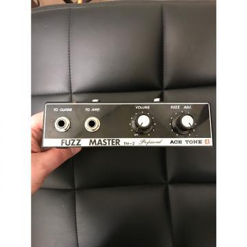 Custom Ace Tone FM-2 Fuzz Master