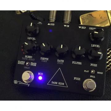 Custom Keeley Dark Side Workstation v2 Analog Multi-effects