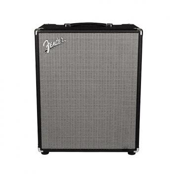 Custom NEW Fender Rumble 200