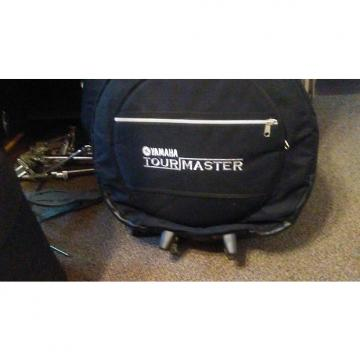 Custom Yamaha  Tourmaster Cymbal Bag. Na Black