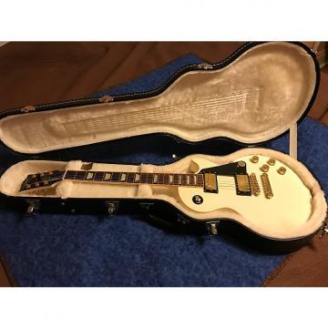 Custom 2013 - Gibson Les Paul Standard Traditional Pro II - Alpine White