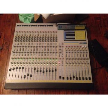 Custom Allen & Heath CMC24 1980s