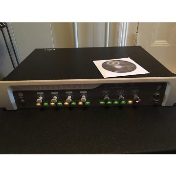 Custom Digidesign Avid Digi 003 rack with Pro Tools 7 LE firewire audio midi interface mic preamp optical