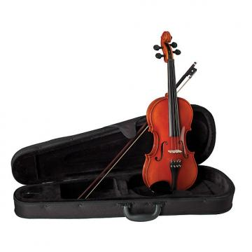 Custom Becker 1000C 4/4 Full Size Violin Outfit with Case and Bow