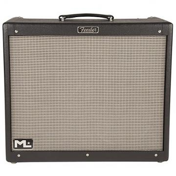 Custom Fender Hot Rod Deville ML-212 amp