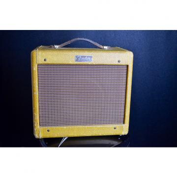 Custom Fender Champ 1960 Tweed
