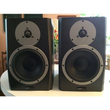 Custom Dynaudio BM12a  (Pair) Black
