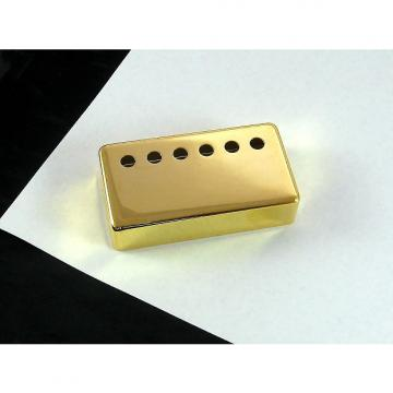 Custom Seymour Duncan Humbucking Pickup Cover Vintage Spaced Gold 11800-20-Gc