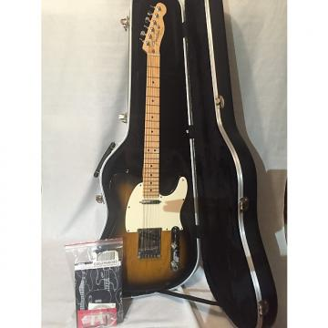 Custom Fender Telecaster American Series Ash 8502 2006 Mint Original Candy & Tags Investment Grade