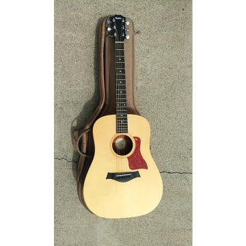 Custom Taylor Big Baby Natural Acoustic Guitar