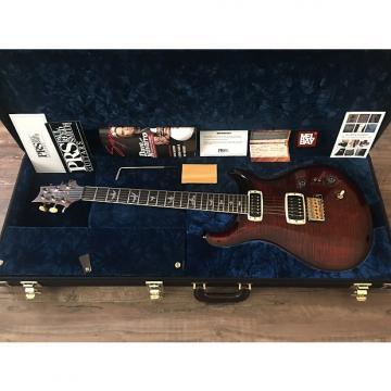 Custom PRS Signature Limited 2012 Guitar