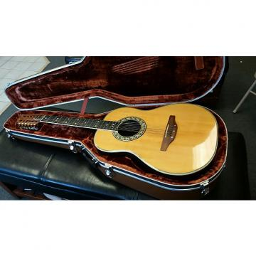 Custom Ovation glen campbell 12 string