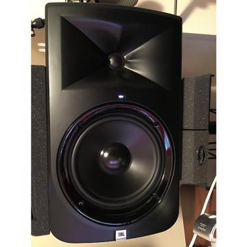 Custom JBL LSR308 Pair
