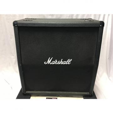 Custom Marshall VS412 Cab