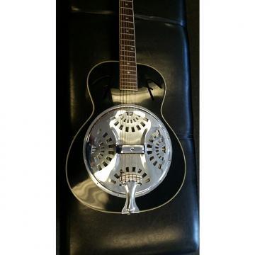 Custom Fender resonator