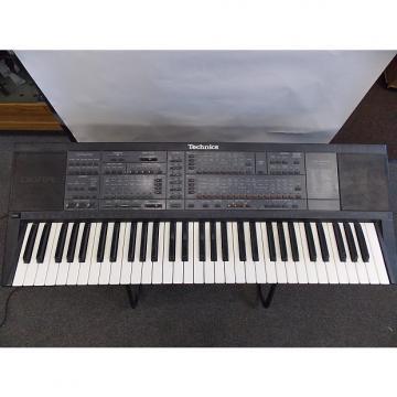 Custom Technics SX K700