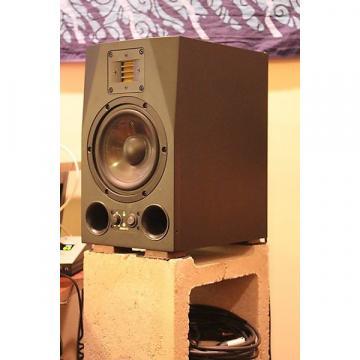 Custom ADAM Audio A7X Powered Studio Monitor (Pair) 2014 Black Matte