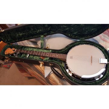 Custom Mastercraft Banjo