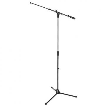 Custom On Stage MS9701TB Plus HD Tele Boom Mic Stand