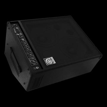 "Custom Ampeg BA210 v2 450-Watt 2x10"" Bass Combo w/ Scrambler - Mint Condition with 6 Month Alto Music Warranty!"
