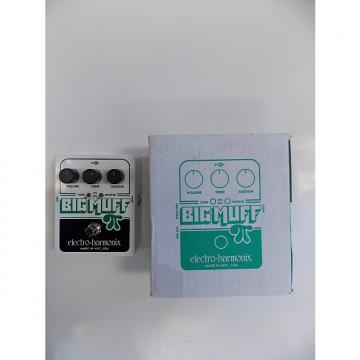 Custom Electro-Harmonix Big Muff w/ Tone Wicker