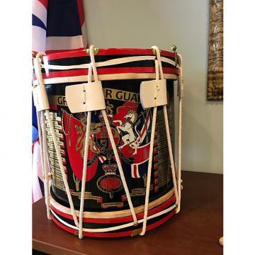 Custom British Grenadier Military Marching Drum