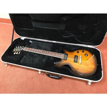 Custom Gibson Les Paul Special Double Cut 2015 Tobacco Burst