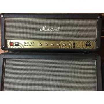 Custom Marshall JCM 800 2210 100W Head Zakk Wylde & matching stack  2002