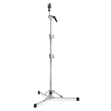 Custom DW 6000 Series Flat Base Straight Stand