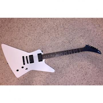 Custom Gibson Epiphone Limited Edition 1984 Explorer Alpine White