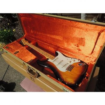 Custom Fender USA Custom Shop 1957 Stratocaster Heavy Relic