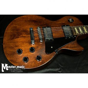 Custom Gibson Les Paul Studio 2012 Brown